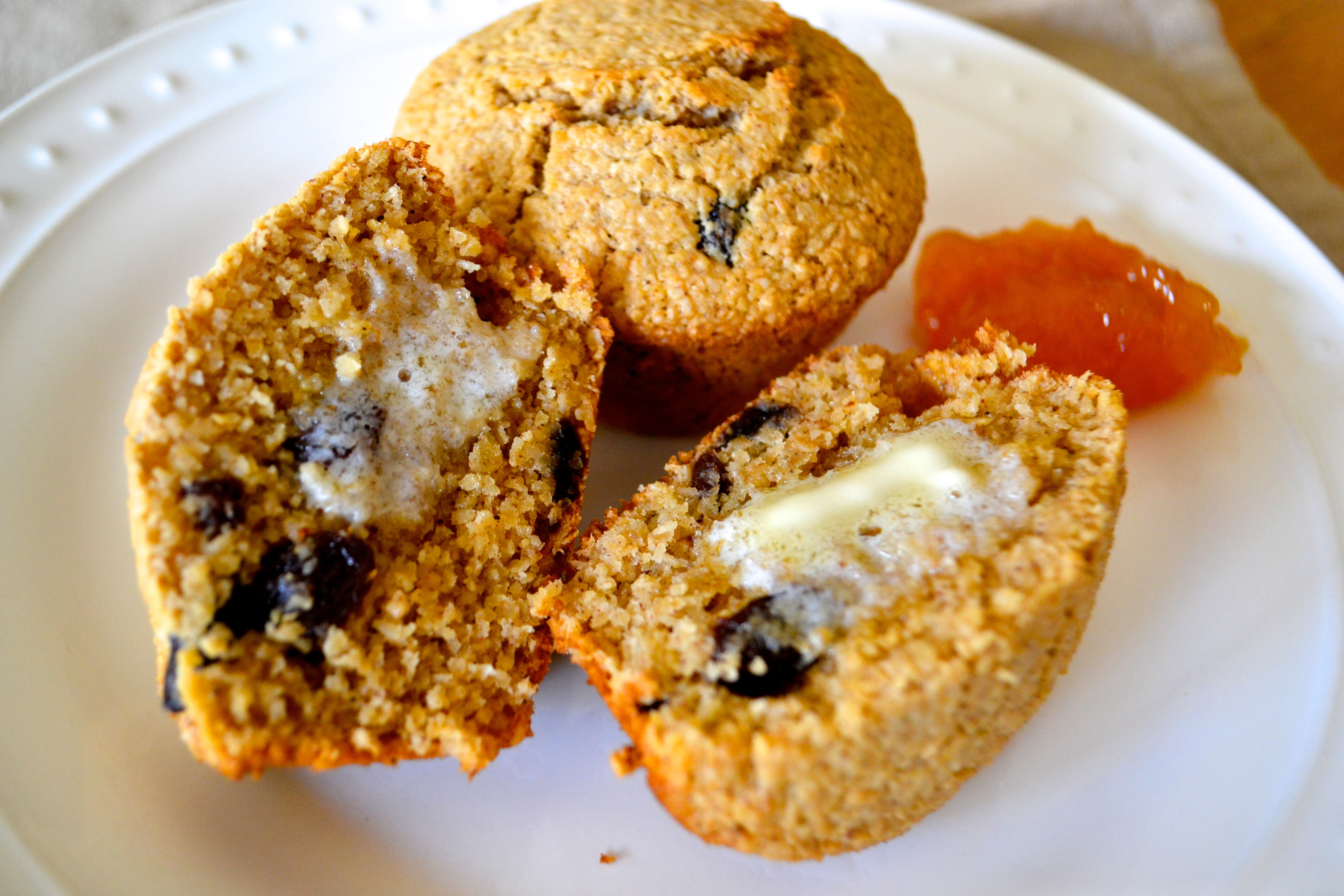 Oat Bran Muffins Eat Well Be Well Live Well