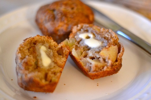 apple muffin close2