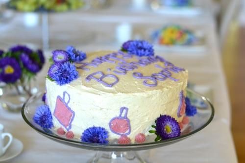 bday cake s
