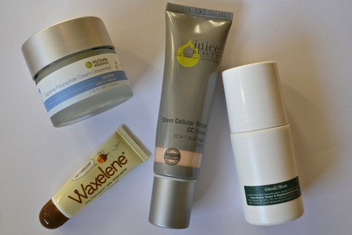 winter products