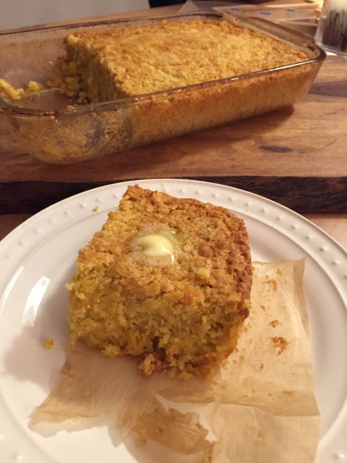 chili bread