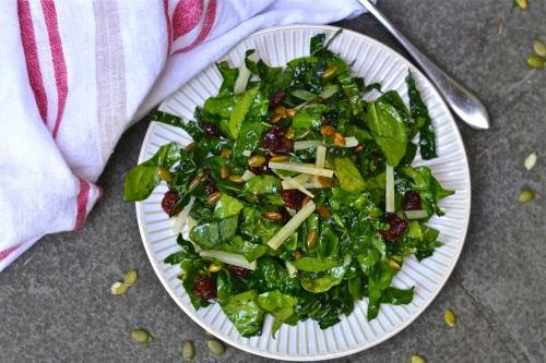 fav salad